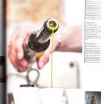 igazioliva cikk, Gentleman Magazin 2013. nyár, 2. oldal