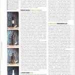igazioliva cikk, Gentleman Magazin 2013. nyár, 3. oldal