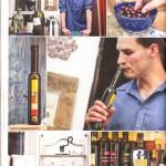 igazioliva cikk, Gentleman Magazin 2013. nyár, 5. oldal