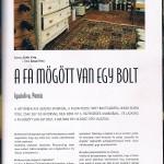 igazioliva interjú, Gusto Magazin 2014. tavasz 01