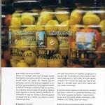 igazioliva interjú, Gusto Magazin 2014. tavasz 05