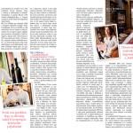 igazioliva / Tóth Guszti / Nők Lapja Évszakok 2013 tavasz, 2. oldal (Szöveg: Viniczai Andrea, fotó: Nagy Attila)