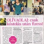 igazioliva Kiskegyed interjú, 2014. július