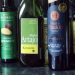 igazioliva poszt a Muvelt Alkoholistan (Gault Millau)