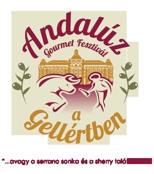 Andalúz Gourmet és Borfesztivál, Gellért Szálló, 2012. ápr. 20.
