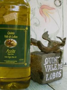 Quinta Vale de Lobos Cobrançosa 2 l PET 5.600.- (2.800.-/l)