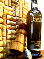 Quinta da Lagoalva. Búcsúzik az olasz portugál.