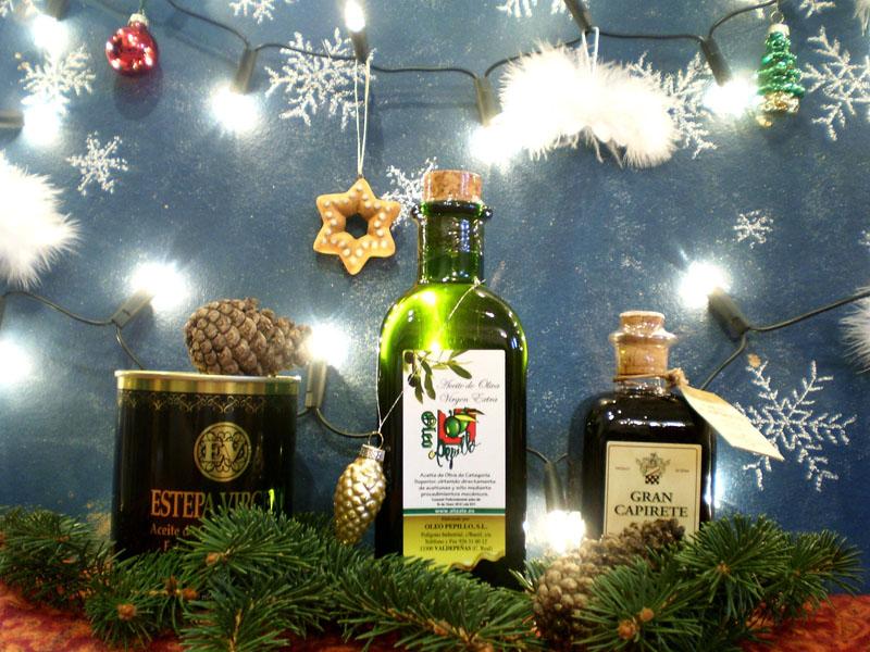 ¡Feliz Navidad! – ilyenek voltak a 2012. karácsonyi csomagok