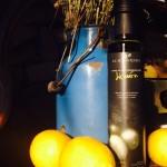 La Masrojana ízesített extra szűz olívaolaj, citromos, 250 ml  2.500.-