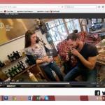 Az igazioliva a Petőfi TV-ben