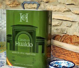Casas de Hualdo Coupage Amable 3 l. Mindennapi luxus.