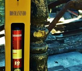 Rosmaninho Gourmet Madural D.O.P.  0,5 l