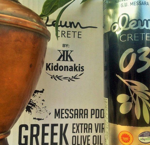 Kydonakis 1 l foto KICSI