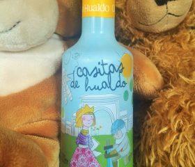 Casitas de Hualdo 250 ml. Örök gyerekeknek.