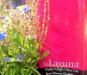 La Laguna Coupage 1 l. Nagyszerűen andalúz.