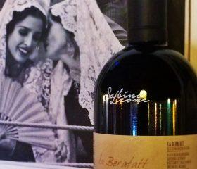 Sabino Leone La Berafatt 0,5 l. A szépség.